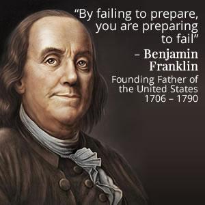 Benjamin Franklin Founding Father